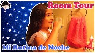 Room Tour y Rutina de Noche Abro Juguete Bebe Nenuco Antes de Dormir