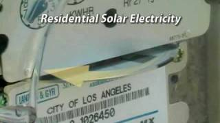 Solar Energy in San Bernardino, California by Suntrek Industries