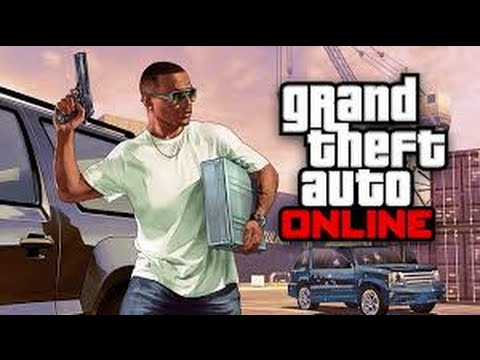 GTA 5 Online (Deutsch/HD) -- Vorstellung Des Apartments #2 | Brilliant LP