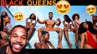 Lori Who??!! | Trey Songz - Chi Chi feat. Chris Brown [Official Music Video] Reaction