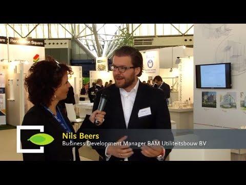 Interview met Niels Beers
