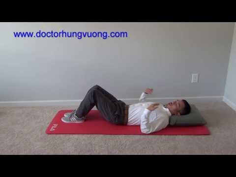 Meniscus Rehab Exercises