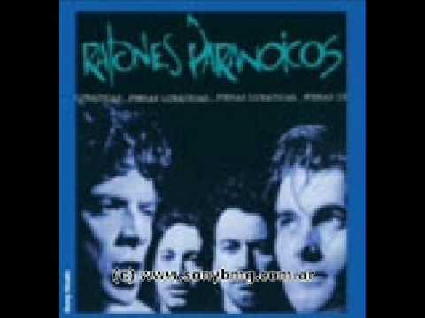 RATONES PARANOICOS - YA MORI