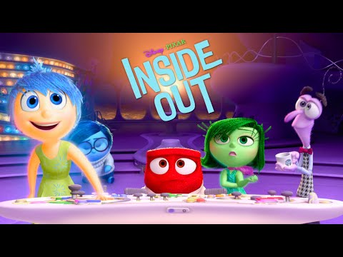 Inside Out (2015) (TV Spot 'Know It Review')