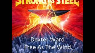 Dexter Ward (GR) - Free As The Wind (Anvil Cover)