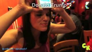 Hilarious 'Heads Up!' Video for Ellen (The Ellen Degeneres App)