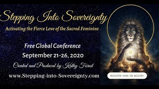 Stepping Into Sovereignty