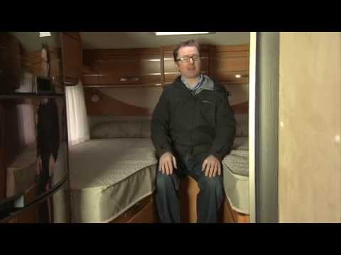 The Practical Motorhome Hymer Exsis-i 578 review