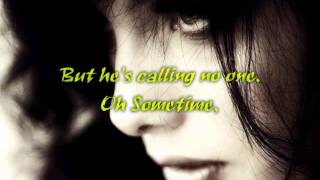 Hold on - Chris de Burgh + lyrics