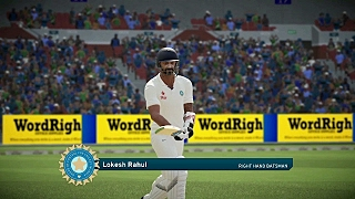 Don Bradman Cricket 17 India Vs Bangladesh Highlights
