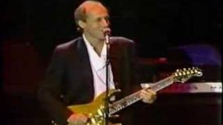Money  For Nothing with Clapton in USA