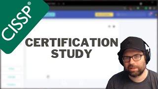 Certification Study Hour: CISSP