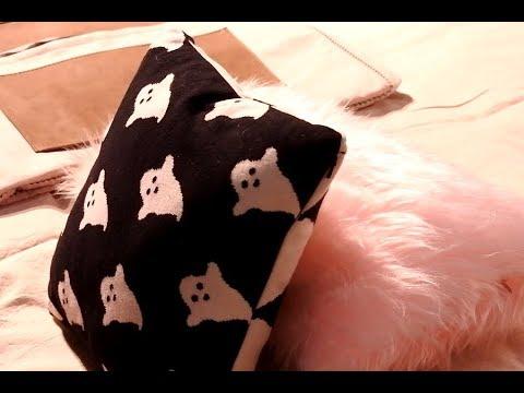 Подушка Ghosts