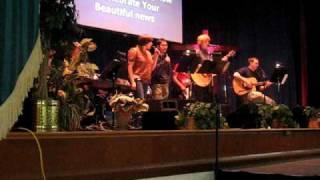 Beautiful News - a Matt Redman song