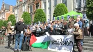 Zing je eigen Eurosong – Leuven – 04/05/2019