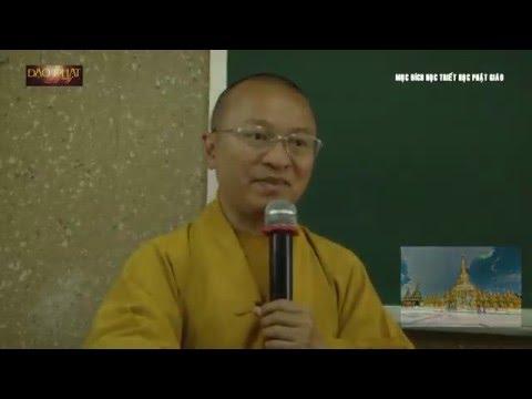 Vấn đáp: Mục đích học Triết học Phật giáo, hoằng pháp qua đám tang, mâu thuẩn khái niệm A La Hán, phiến quân IS, nghi thức Đại Bi Thập Chú, giáo dục khích lệ, trị ma nhập