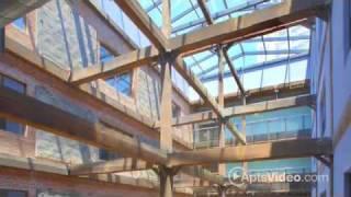 Cupples Station Loft Apartments-St. Louis Apartments