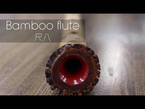 Bamboo flute 'Senshu shakuhachi works', Komae (泉州尺八工房、狛江) | JapanMade
