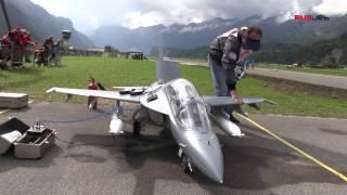 Радиоуправляемые модели самолетов с двс своими руками
