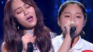 SISTAR show insane high note with Son Kyung Jin  in