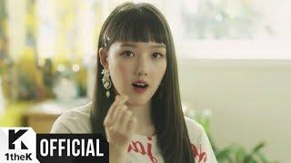 [Teaser1]GFRIEND여자친구_SunnySummer여름여름해