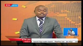 KTN Leo: Mashindano ya Wabunge ya EAC yaingia siku ya nne huku timu ya kandanda ya Kenya ikifuzu