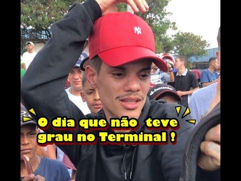 VC NUNCA VIU O TERMINAL DE CARGAS ASSIM !!!