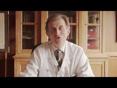 Les symptômes de la prostatite et le traitement Diagnostic