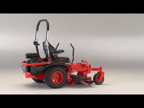 2018 Kubota Zero-Turn Mower (Z724KH-54) in Bolivar, Tennessee - Video 1