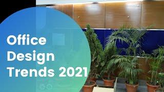 Corporate Office Interior Design | Outbuild | Home Decor