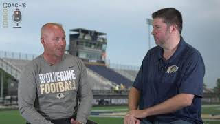 Coaches Corner 2019 Week 1   Southside