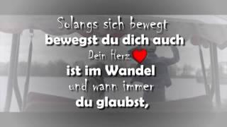 Yvonne Catterfeld - Pendel / Lyrics (SONGTEXT)