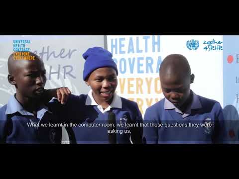 Lesotho Impact Project