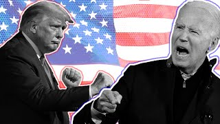 video: Presidential debate 2020: What time is Trump and Biden's final face-off tonight, and how can I watch it live in the UK?