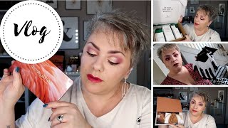 VLOG: COMMANDE MAKEUP REVOLUTION, YESSTYLE , ACHATS POUR SPYDER