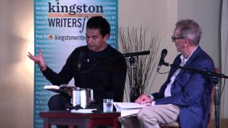 KAC Walking the Path of Hope with/avec Wab Kinew & Eric Friesen Event 2015