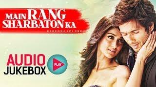 Unforgettable Love Song Collection - Main Rang Sharbaton Ka