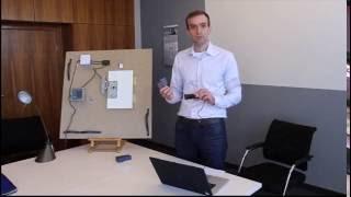 Sicherheit von RFID Türschließsystemen mit Sebastian Brabetz, IT-Security Engineer