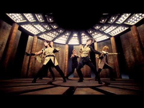 MBLAQ(엠블랙) - CRY M/V [HD] Mp3