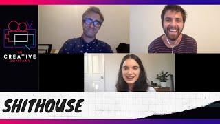 Shithouse (2020) Video