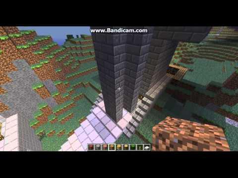 Minecraft dwarven city pt2 - смотреть онлайн на Hah Life