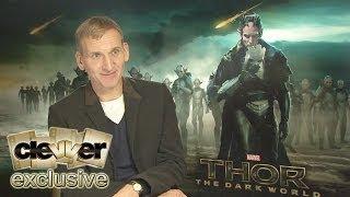 """Jouer Malekith dans """"Thor: The dark world"""""""