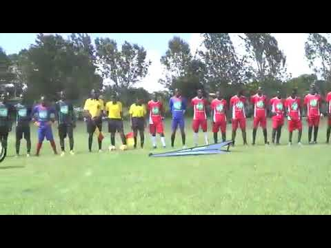 FKF-OdiBets County league dubbed Odi Mtaani distributed playing kits for Southern Branch