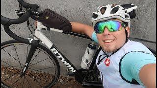 Почему Не Стоит Тренироваться По Скорости | ВелоВлог