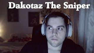 How Dakotaz Really Plays Fortnite
