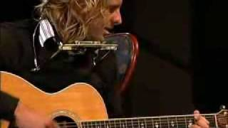 Jon Foreman - Southbound Train (live)