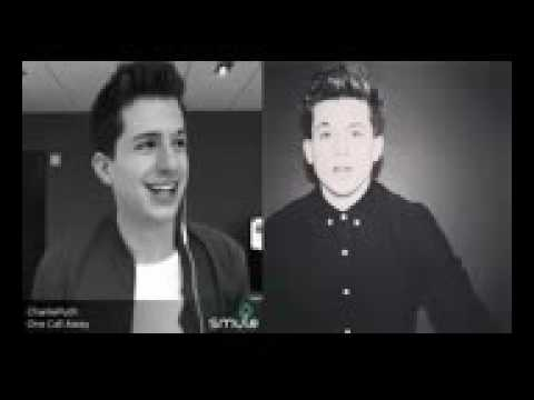 DOWNLOAD: Smule Karaoke duet (One Call Away-Charlie Puth