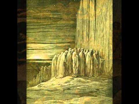 Dante's Purgatorio – Canto XVIII