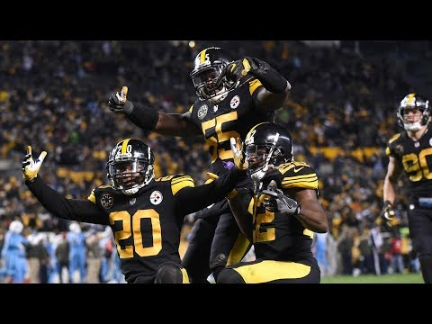 Are the Steelers the Best Team in the AFC? | Stadium