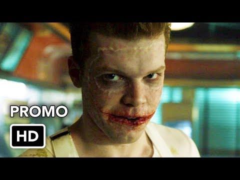 Gotham: lo Spaventapasseri e il Cappellaio Matto ritornano nel nuovo promo